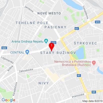 Palkovičova 7,Bratislava,821 08