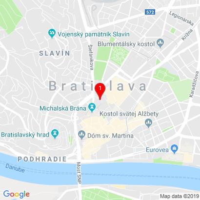 Drevená 8,Bratislava,
