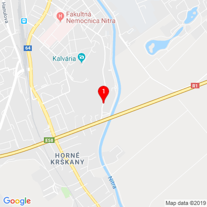 Stračia cesta 67,Nitra,949 01