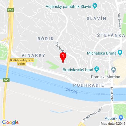 Fialkové údolie 14,Bratislava,811 01