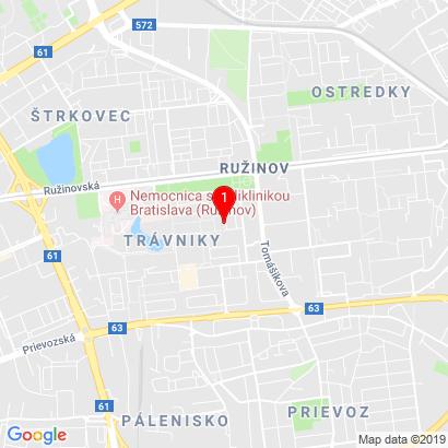 Narcisová 46,Bratislava,821 01