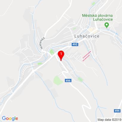 Hradisko 467,Luhačovice,76326