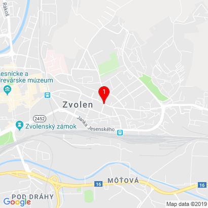 Sokolská,Zvolen,960 01