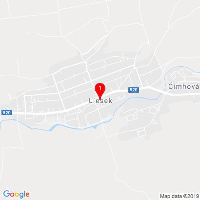 Liesek 605,,02712