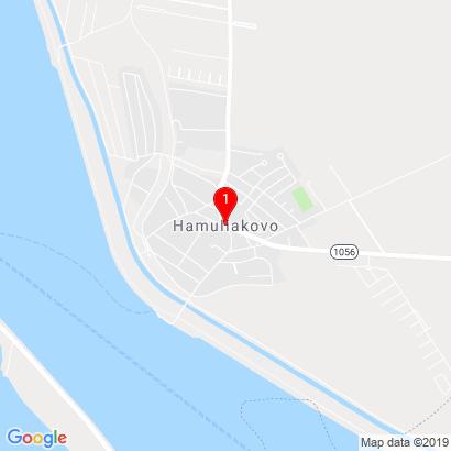 Hamuliakovo 236,Hamuliakovo,90043
