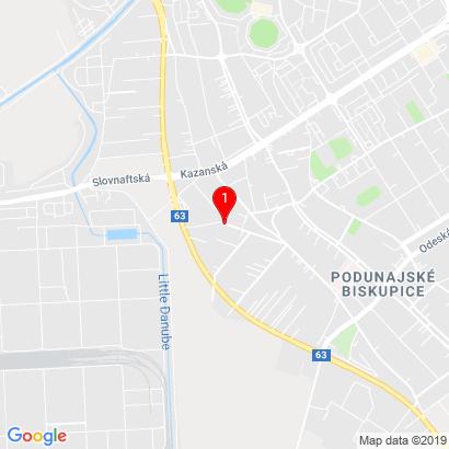 Šikmá 4,Bratislava,821 06