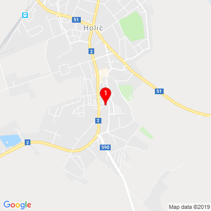SNP 1673/8,Holíč,908 51