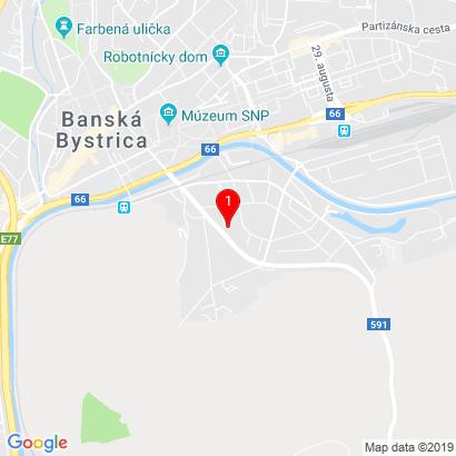 Timravy 1451/15,Banská Bystrica,974 01