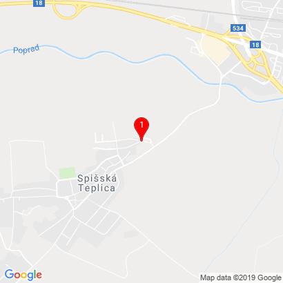 Tatranská 728/18,Spišská Teplica,059 34
