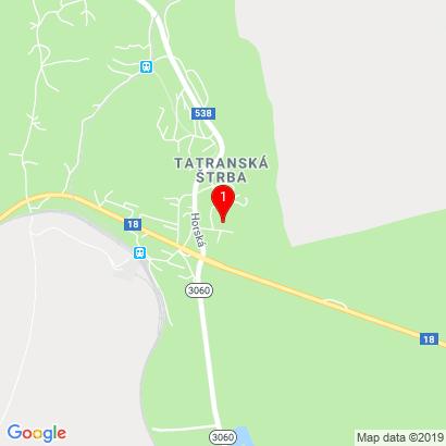 Rekreačná  83,Tatranská Štrba,059 41