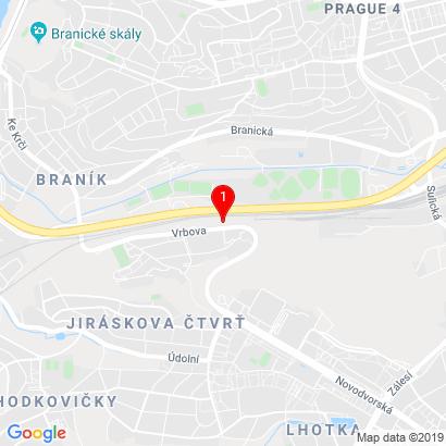 Vrbova 19,Praha 4,147 00
