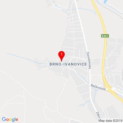 Sychrov 38,Brno,621 00