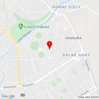 Stavbárska 38,Bratislava - mestská časť Vrakuňa,821 07