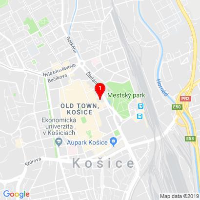 Stará Baštová 9,Košice,040 01