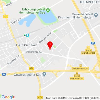 Regina-Ullmann-Str. 5,Feldkirchen,856 22