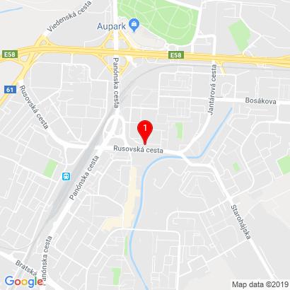 Wolkrova 4,Bratislava,85101