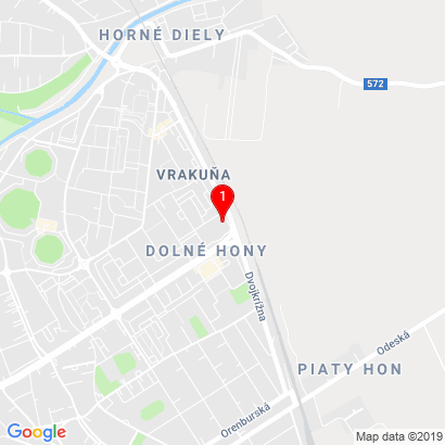 Dvojkrížna 13155/2,Bratislava-Vrakuňa,821 07