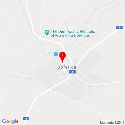 Bořetice 116,Bořetice,691 08