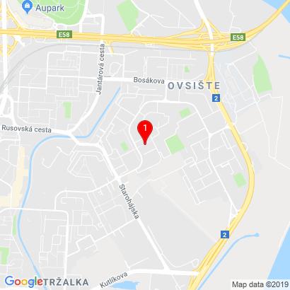 Haanova 17,Bratislava,841 05