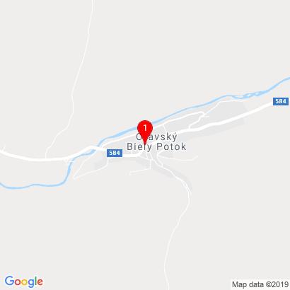 Oravský Biely Potok 25,,02742