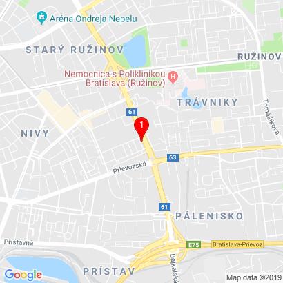 Sklenárová 44,Bratislava,82109