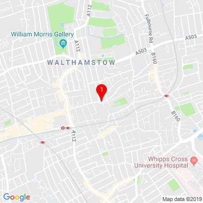 Church Hill 103,London,E17 3Bd