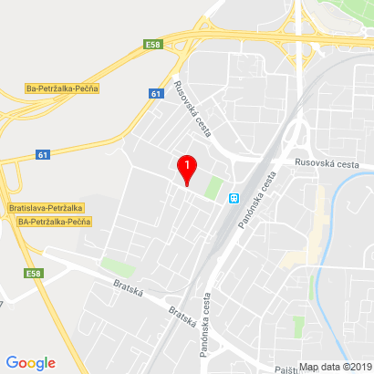 Údernícka 14,Bratislava,851 01