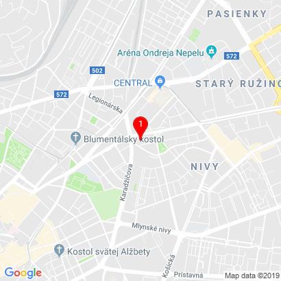 Záhradnícka 26,Bratislava,821 08