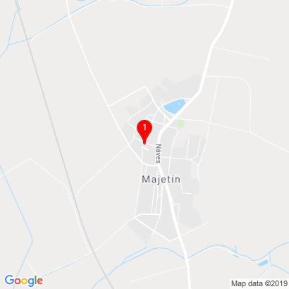 Lipová 323,Majetín,751 03