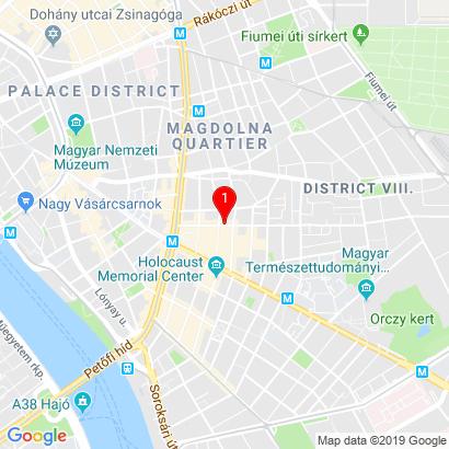 Práter utca 24.,Budapest,1083