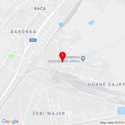 Pri Šajbách 32,Bratislava,83106