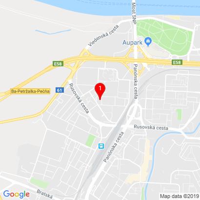 Gercenova 5,Bratislava - mestská časť Petržalka,85101