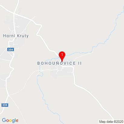 Bohouňovice II 51,Horný Kuty,28163