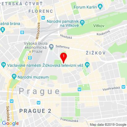 Bořivojova 122,Praha,130 00