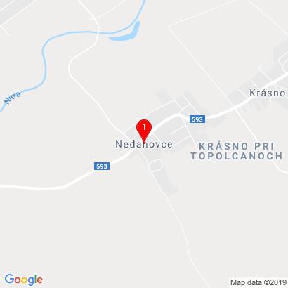 ,Nedanovce,958 43