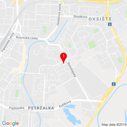 Osuského 46,Bratislava - Petržalka,851 03