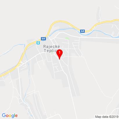 Kuneradská cesta 40/10,Rajecké Teplice,01313