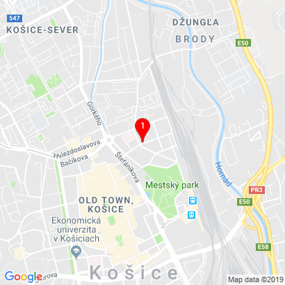 Kmeťova 16,Košice,040 01