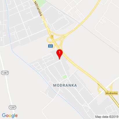 Ulica Seredská 4083/32,Trnava,91705