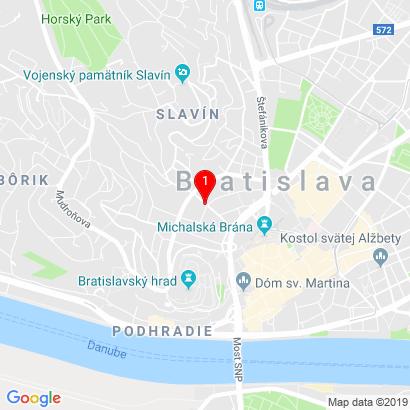 Kozia 23,Bratislava,811 03