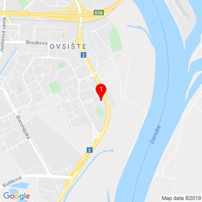 Medveďovej 19,Bratislava-Petržalka,85104