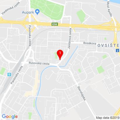 Jungmannova 20,Bratislava,851 01