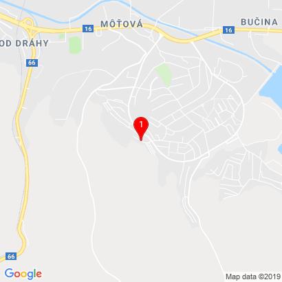 Gaštanova 3479,Zvolen,960 01