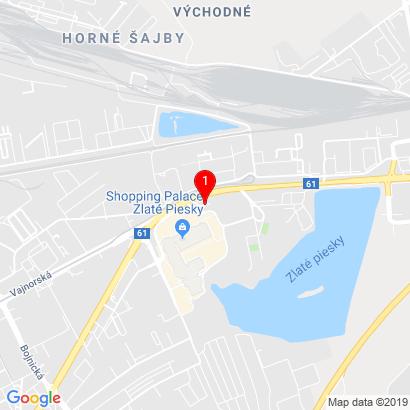 Cesta na Senec 2,Bratislava,82104